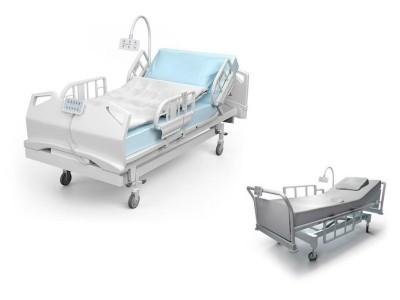 Novotec Argentina - Camas articuladas ortopédicas