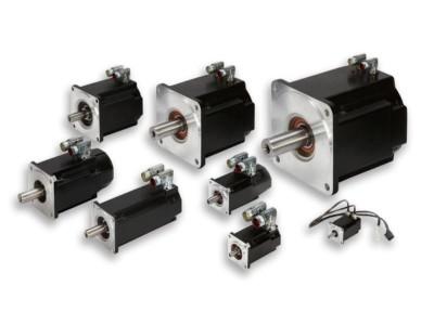 Servomotores lineales, rotativos, AKM, y otros