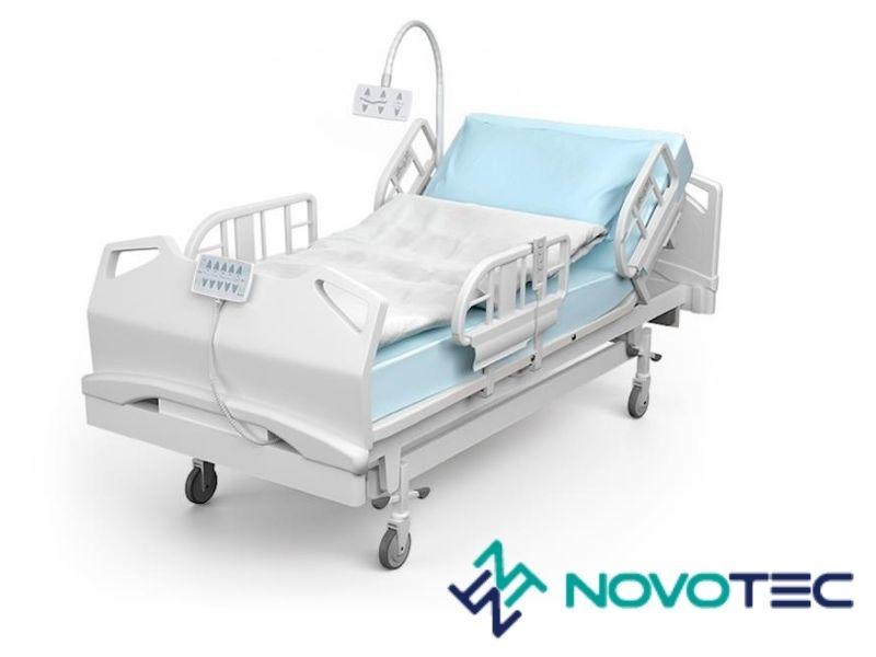NOVOTEC- ARGENTINA - Camas articuladas eléctricas