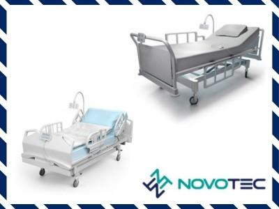 Camas articuladas ortopédicas