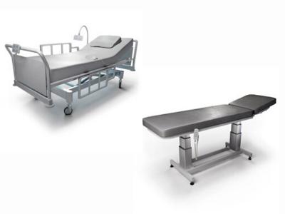 Camas articuladas eléctricas - Camas articuladas ortopédicas