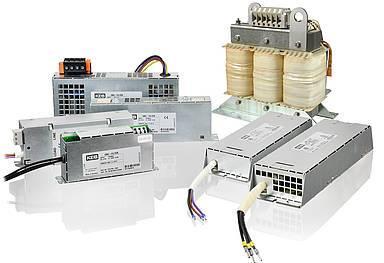 Filtros EMC
