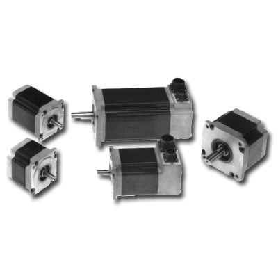 Stepper POWERPAC Series
