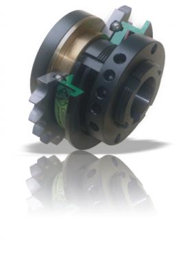Limitador de torque EDF/F