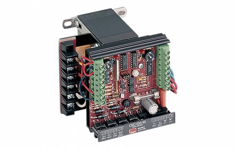 Control CBC-550